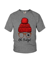 Oh Fudge Youth T-Shirt thumbnail