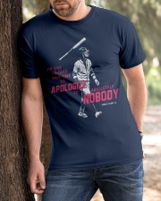 Nobody Classic T-Shirt apparel-classic-tshirt-lifestyle-front-51