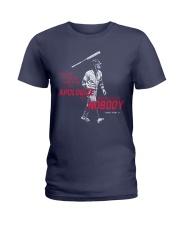 Nobody Ladies T-Shirt tile