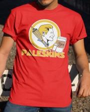Paleskins Classic T-Shirt apparel-classic-tshirt-lifestyle-28