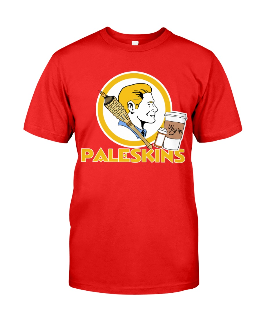 Paleskins Classic T-Shirt