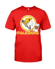 Paleskins Classic T-Shirt front
