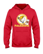 Paleskins Hooded Sweatshirt thumbnail
