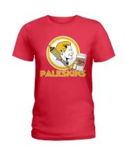 Paleskins Ladies T-Shirt thumbnail