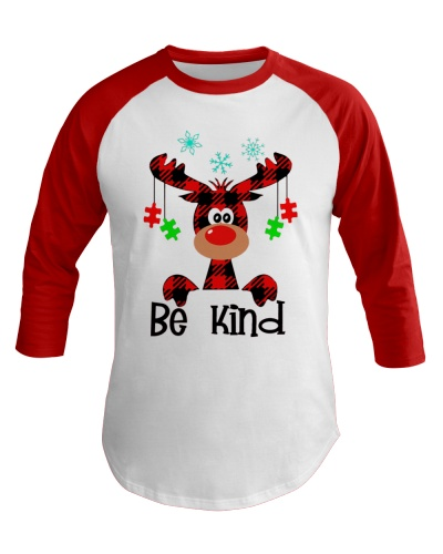 Reindeer Be Kind