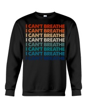 I Can't Breathe 6 Crewneck Sweatshirt tile