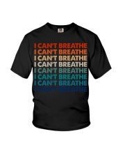 I Can't Breathe 6 Youth T-Shirt tile
