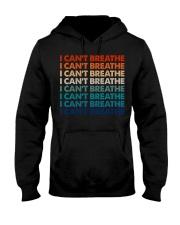I Can't Breathe 6 Hooded Sweatshirt tile