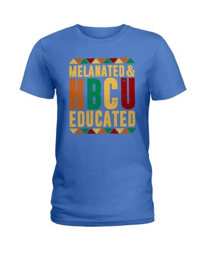 Melanated HBCU