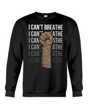 I Can't Breathe GF Crewneck Sweatshirt tile