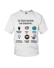 In This House Youth T-Shirt tile