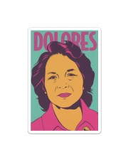 Latin Great Woman Sticker 2 Sticker - Single (Vertical) front