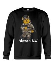 Winnie The Pew Crewneck Sweatshirt thumbnail