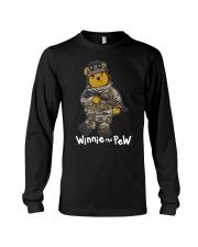 Winnie The Pew Long Sleeve Tee thumbnail