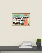 Overlook Hotel 24x16 Poster poster-landscape-24x16-lifestyle-09