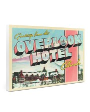 Overlook Hotel 36x24 Gallery Wrapped Canvas Prints thumbnail