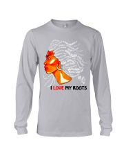 I Love My Roots Long Sleeve Tee thumbnail