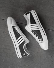 Adicats  Men's Low Top White Shoes aos-complex-men-white-high-low-shoes-lifestyle-inside-left-outside-left-01