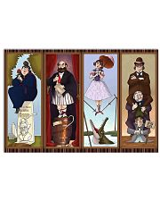 Haunted Mansion Stretching Portraits 24x16 Poster front