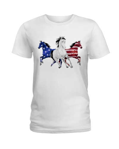Horse Independence