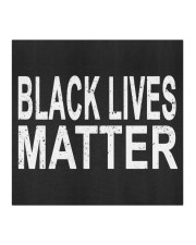 Black Lives Matter Face Mask Cloth face mask aos-face-mask-coverlet-lifestyle-front-02