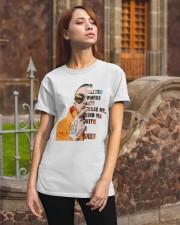 No Matter Classic T-Shirt apparel-classic-tshirt-lifestyle-06