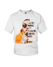 No Matter Youth T-Shirt tile