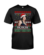 Oh Oh Oh Christmas Classic T-Shirt thumbnail