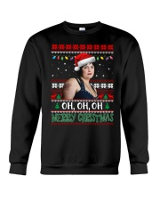 Oh Oh Oh Christmas Crewneck Sweatshirt front