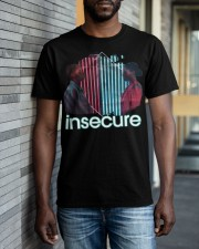 Insecure Classic T-Shirt apparel-classic-tshirt-lifestyle-front-40