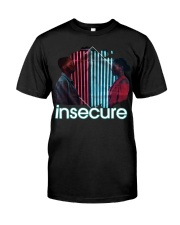Insecure Classic T-Shirt front