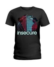 Insecure Ladies T-Shirt thumbnail
