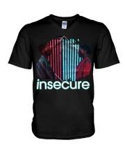Insecure V-Neck T-Shirt thumbnail