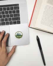 North Cascades Sticker - Single (Vertical) aos-sticker-single-vertical-lifestyle-front-12