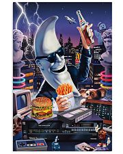 Fast Food  11x17 Poster front