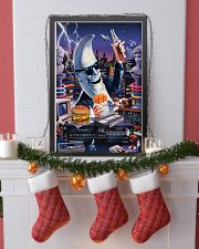 Fast Food  11x17 Poster lifestyle-holiday-poster-4