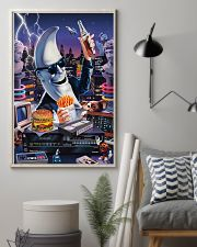 Fast Food  11x17 Poster lifestyle-poster-1