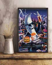 Fast Food  11x17 Poster lifestyle-poster-3