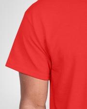 Home Alabama Classic T-Shirt garment-tshirt-unisex-detail-front-sleeve-01