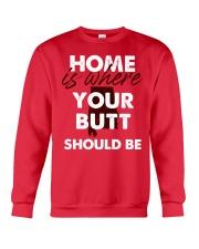 Home Alabama Crewneck Sweatshirt thumbnail