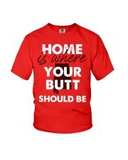 Home Alabama Youth T-Shirt thumbnail