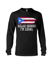 Relax Gringo Long Sleeve Tee tile