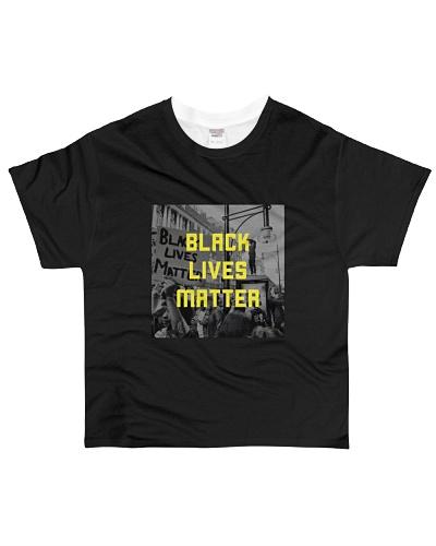 BLM Tee Shirt
