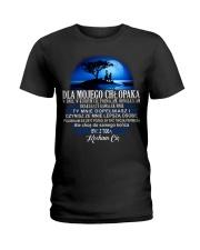 dla mojeho chlopaka  Ladies T-Shirt thumbnail