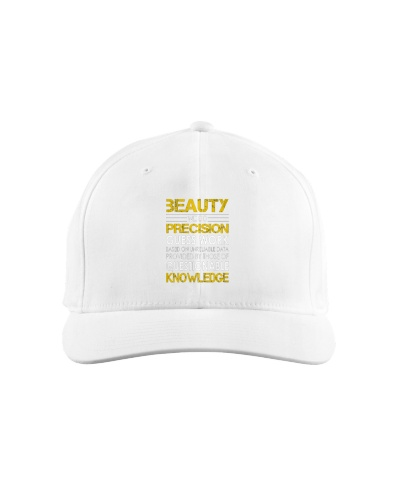 beauty - We Do Precision Guess Work
