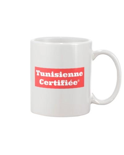 Tunisienne Certifiee