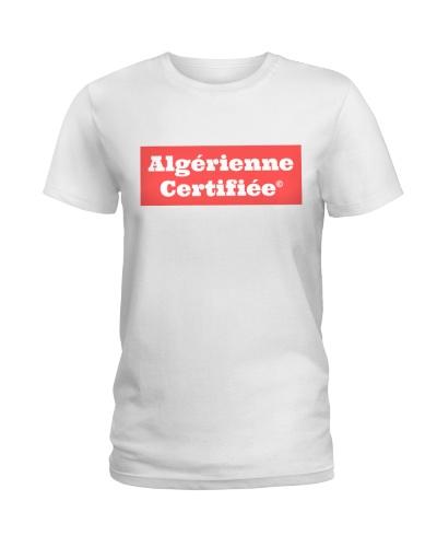 Algerienne Certifiee