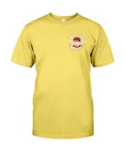 Big Josh Foundation Logo Campaign Premium Fit Mens Tee thumbnail