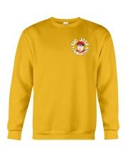 Big Josh Foundation Logo Campaign Crewneck Sweatshirt thumbnail