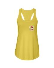 Big Josh Foundation Logo Campaign Ladies Flowy Tank thumbnail